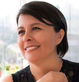 Angelica Porras