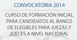 CONVOCATORIABANCOJUECES