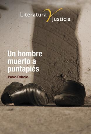 postal Un-hombre-meurto-a-puntapies