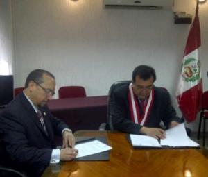 El Presidente del Consejo de la Judicatura de Transición, ingeniero Paulo Rodríguez, es invitado a dos eventos internacionales