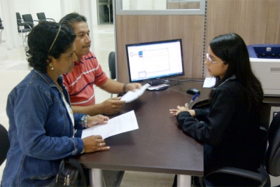 Unidad Judicial primera de Contravenciones inició actividades en Guayaquil (Con versión Kichwa)