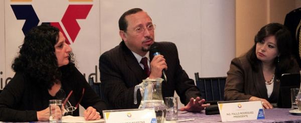 Consejo de la Judicatura elabora sistema de información judicial