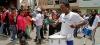 La mediación se socializa en calles y plazas de Salcedo y Pujilí