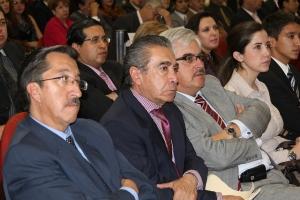 El sistema oral se debate en la Universidad Andina