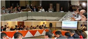 Consejo de la Judicatura mantiene reuniones para afinar reglamento de prácticas pre profesionales para estudiantes de Derecho (Con versión Kichwa)