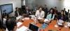 Consejo de la Judicatura presentó propuesta para diseñar Sistema Integral de Costas Procesales