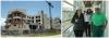 Se reanuda la construcción del Complejo Judicial de Tena