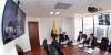 Ecuador y Perú preparan primera ronda de talleres  de la XIX Cumbre Judicial Iberoamericana