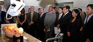 Vocales del Consejo de la Judicatura asistieron a inauguración del segundo Centro de Investigación de Ciencias Forenses (Con versión Kichwa)