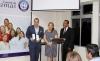 Colegio de Abogados del Guayas reconoció labor del Consejo de la Judicatura