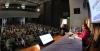 Comunidad jurídica fortaleció sus conocimientos sobre el COGEP a través de seminario internacional