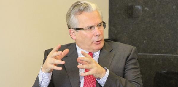 Baltasar Garzón: reforma judicial ecuatoriana es un referente