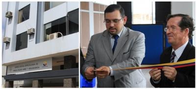 Unidades Judiciales de El Oro inician operaciones (Con versión KIchwa)