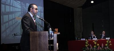 Secretaría General del Consejo de la Judicatura presentó libro sobre la transformación archivística en el país
