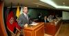 Discurso del Dr. Gustavo Jalkh en Evaluación de Desempeño de Jueces 2015