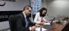 Judicatura y ONU Mujeres concentran  esfuerzos para mejorar atención a víctimas de violencia intrafamiliar