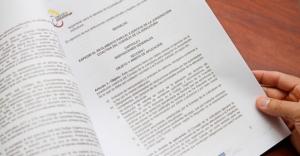 El Consejo de la Judicatura expide reglamento para cobrar a deudores de la Función Judicial (Con versión Kichwa)