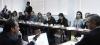 Consejo de la Judicatura analiza aplicación del COGEP en el tema de casación