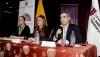 Consejo de la Judicatura, Ministerio de Justicia y Asamblea Nacional inician campaña contra la violencia a la mujer