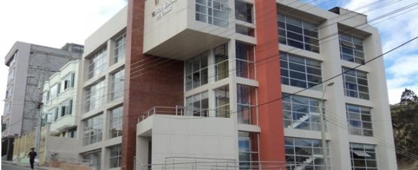 Cañar, la capital arqueológica de Ecuador, cuenta con un moderno edificio judicial
