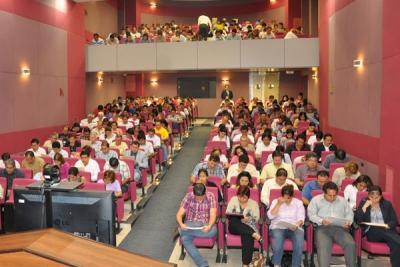 Manabí: Autoridades de la Función Judicial: capacitaciones son vitales para reestructurar la justicia