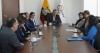 Abogadas del Ecuador destacan compromiso del CJ en temas de género y transformación judicial