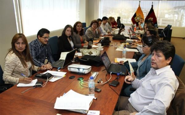 Judicatura implementa biblioteca virtual de consulta jurídica (Con Versión Kichwa)
