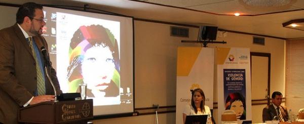 Dr. Fernando Yávar: máxima prioridad a procesos por delitos sexuales contra niños y adolescentes