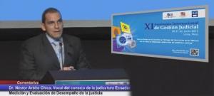 Concurso de méritos y oposición es un avance para el sistema de Justicia en Ecuador (Con versión Kichwa)