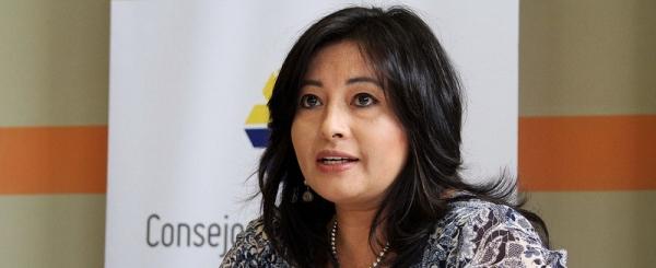 Galápagos fue parte del Foro para la reestructuración de la Justicia
