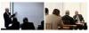 Jueces de Ecuador y Francia reflexionan sobre  ética y deontología jurídica