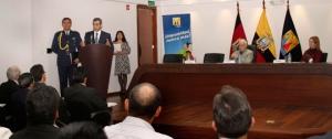 El Consejo de la Judicatura participó en la inauguración del seminario taller Derecho Ambiental Penal (Con versión Kichwa)