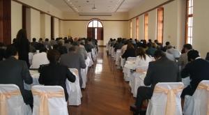 CUATRO PERSONAS PRESENTARON IMPUGNACIONES EN QUITO EN CONTRA DE LAS CANDIDATAS Y CANDIDATOS A JUEZAS Y JUECES