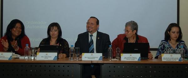Consejo de la Judicatura busca garantizar equidad en acceso a la justicia