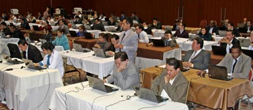 Ecuador próximo a contar con nuevos jueces y juezas