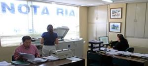 Consejo de la Judicatura crea nuevas notarías en Daule y Samborondón y mantiene las existentes (Con Versión Kichwa)