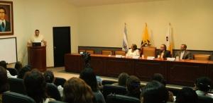 Dr. Fernando Yávar: Servidores judiciales obligados a capacitarse para ascender en su carrera