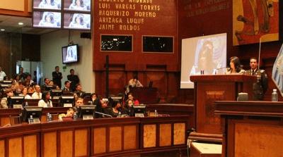 Michelle Bachelet felicita los avances en igualdad de género de Ecuador (Con versión Kichwa)