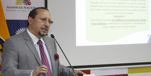 225 proyectos simultáneos ejecuta la Judicatura