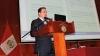 Ecuador expuso su modelo de gestión judicial en Perú