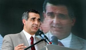 Discurso del Dr. Gustavo Jalkh en la inauguración de la Unidad Judicial Multicompetente del cantón Puebloviejo