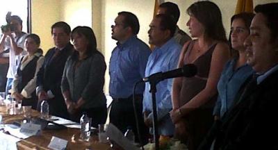 El Carmen ya cuenta con nueva Unidad Judicial (Con versión Kichwa)