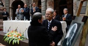 Discurso del Dr. Gustavo Jalkh en develación de retratos del presidente y ex presidente de la Corte Provincial de Justicia del Azuay