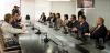 Jueces de Perú visitan Quito para conocer modelo de gestión de las unidades de flagrancia