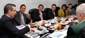 Autoridades del sector justicia resaltan modelo exitoso de las Unidades de Flagrancia (Con versión Kichwa)